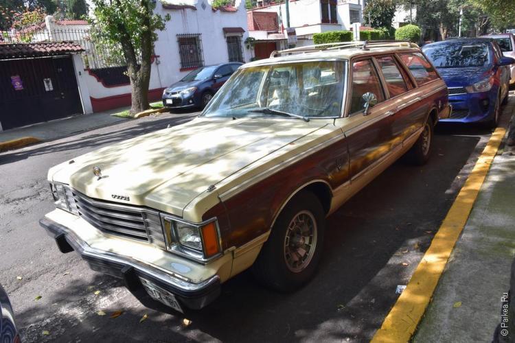 мехико авто