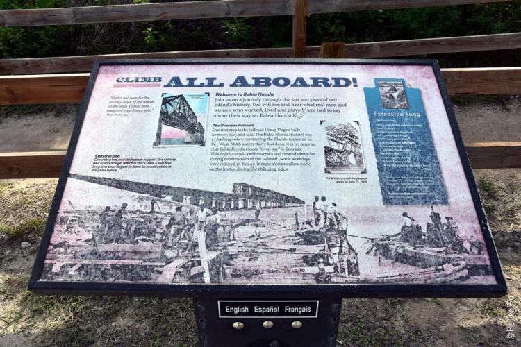 парк бахиа хонда / bahia honda state park 53