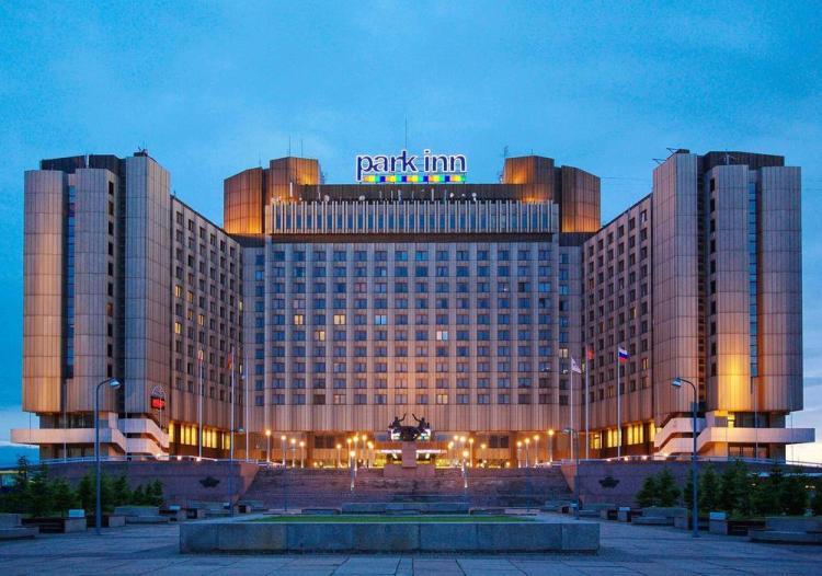 гостиницы санкт петербурга прибалтийская