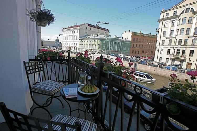 отель пушкин санкт петербург