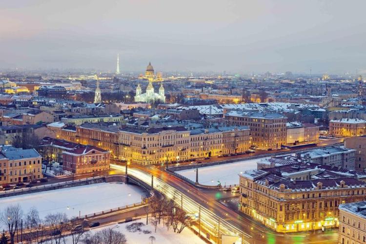 какую гостиницу в санкт-петербурге выбрать