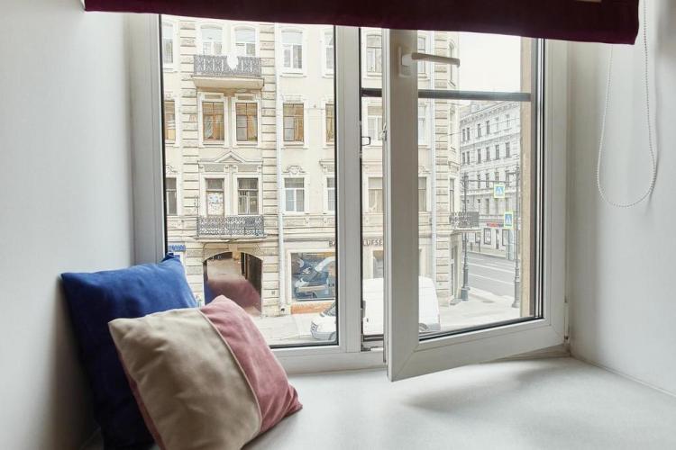 гостиницы санкт петербурга 29