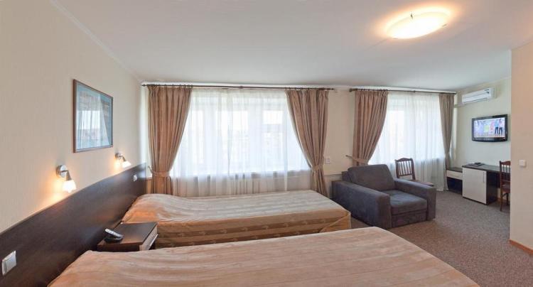 недорогие гостиницы казани в центре 41