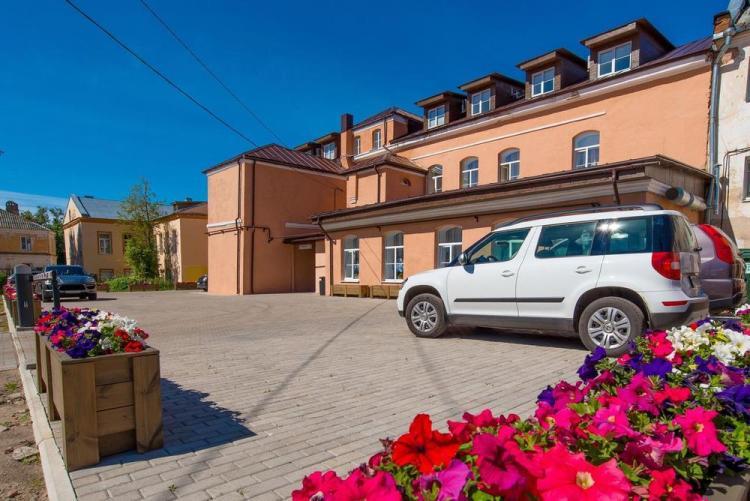 Где остановиться в Великом Новгороде