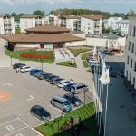 гостиничный комплекс любим ярославль