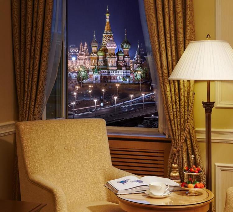 где остановиться в москве - рейтинг лучших гостиниц