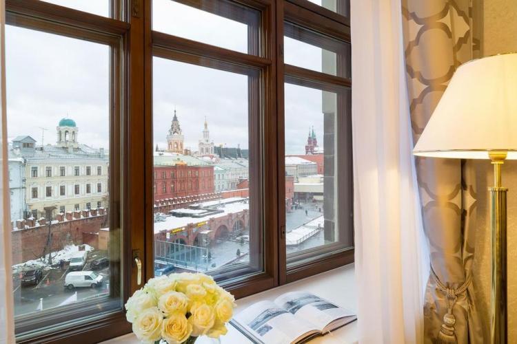 где остановиться в москве / цены в гостиницах