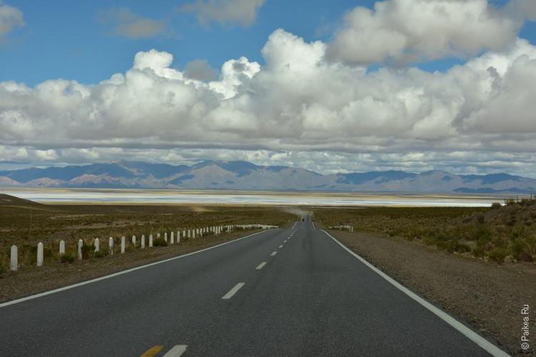 салинас грандес, аргентина / salinas grandes 12