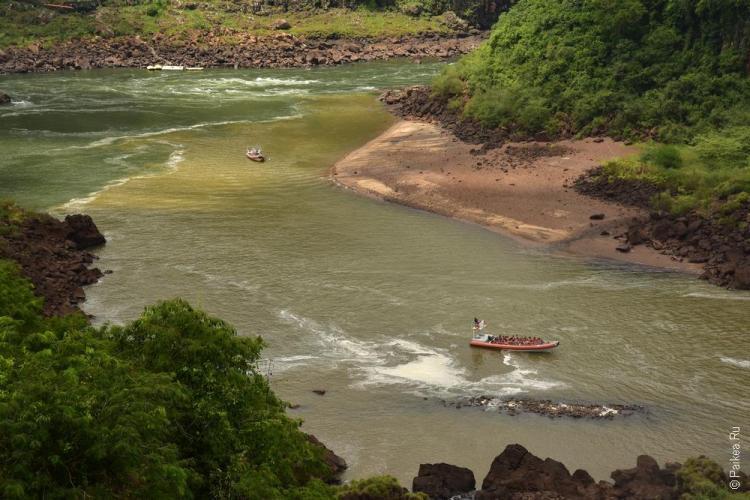 национальный парк игуасу 30
