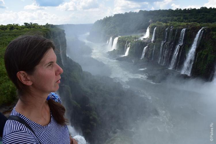 водопады игуасу 38