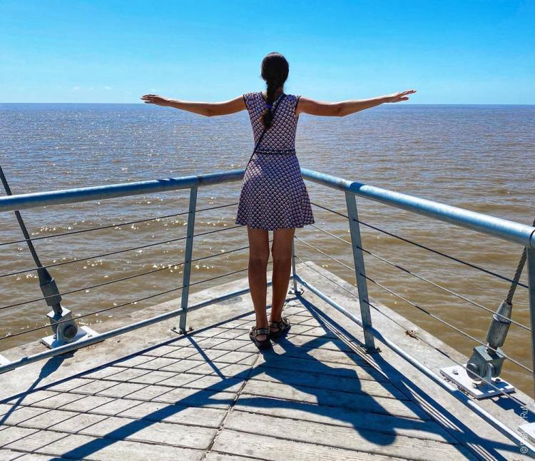 путешествие в аргентину самостоятельно - буэнос айрес