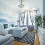 уютные апартаменты в москве