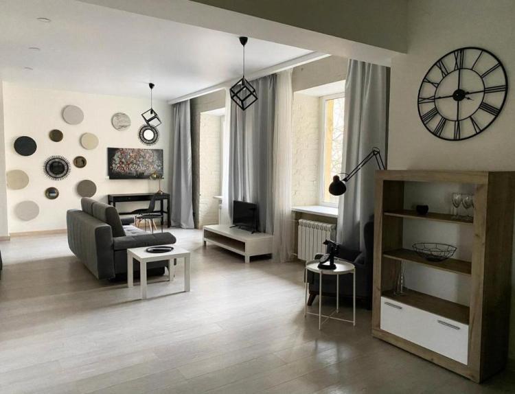 апартаменты в москве 13