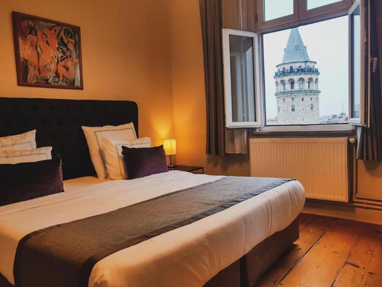 апартаменты в cтамбуле - где лучше снять и в каком районе остановиться 4