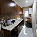 апартаменты в стамбуле с кухней