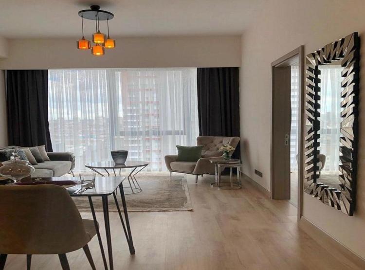 апартаменты в cтамбуле - где лучше снять и в каком районе остановиться 14