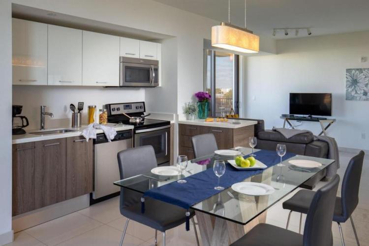 апартаменты в майами - где лучше снять квартиру в майами-бич 33