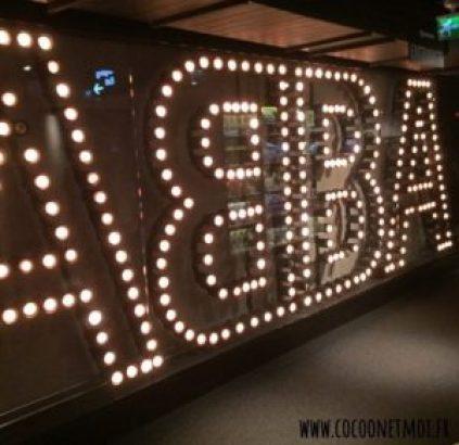 Abba museet