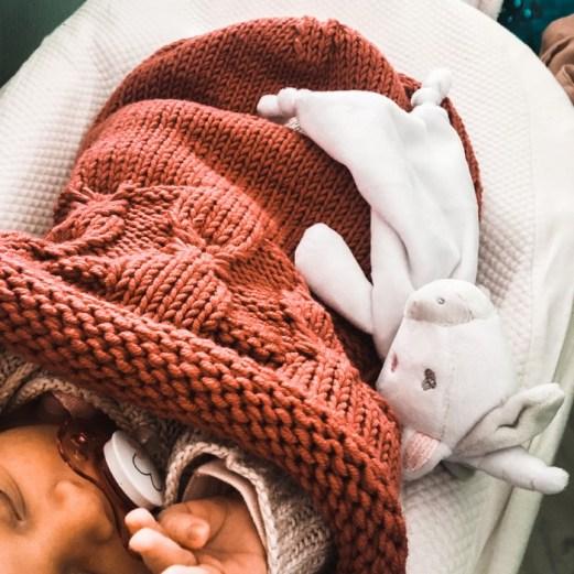 aider bébé à bien dormir