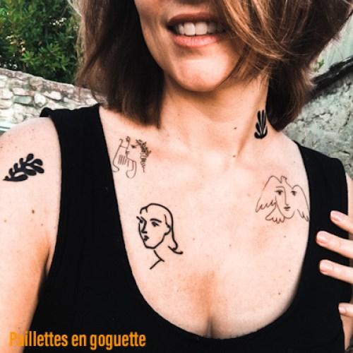 tattoo arty