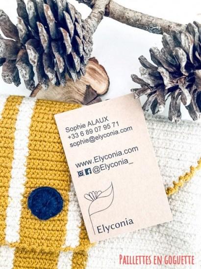 elyconia