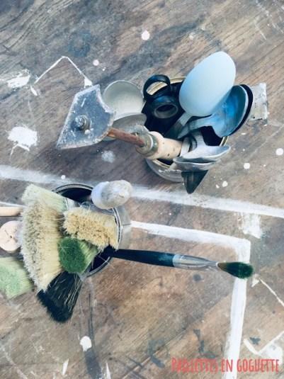 atelier rénovation meuble nîmes