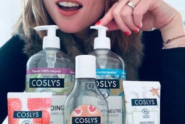 routine cosmetique bio pour toute la famille