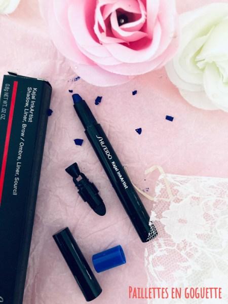 Liner Shiseido