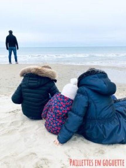 3 enfants