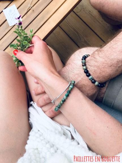 bracelets elle et lui