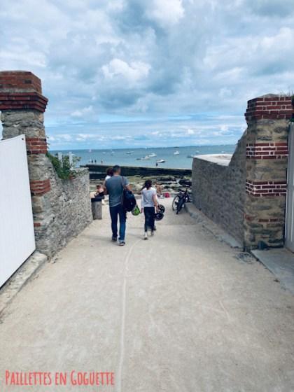 Le Vieil Noirmoutier