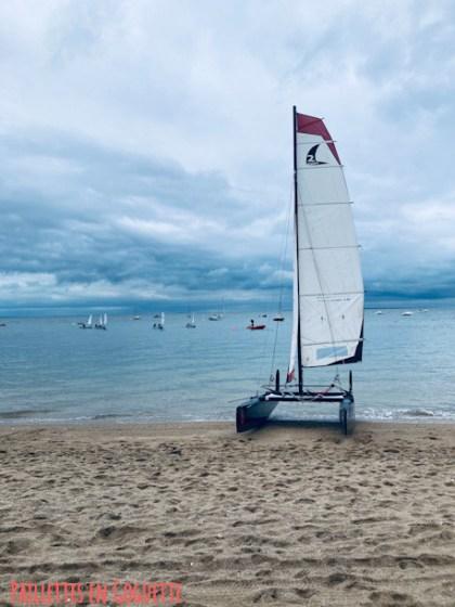 plage Noirmoutier