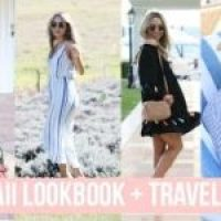 MAUI SPRING LOOKBOOK + TRAVEL DIARY! ALEXANDREA GARZA