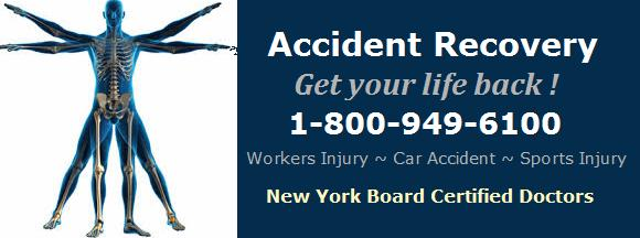 Find the right personal injury doctor in New York.