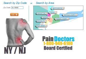 Search Board Certified NY / NJ Doctors.