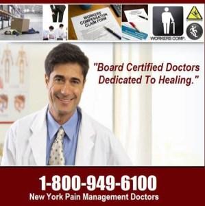 New York Workers' Comp Doctors