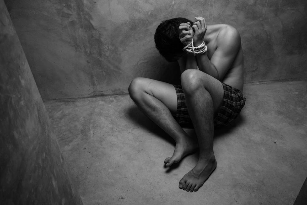 Abduction bondage mistress story photos 260
