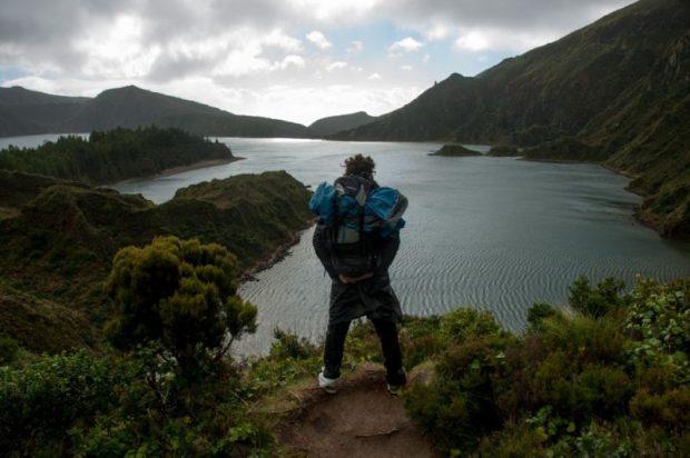 Lagoa do Fogo cosa fare a Sao Miguel azzorre