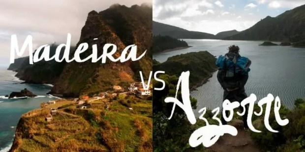 Madeira e Azzorre