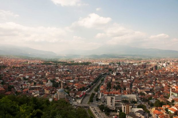 il meglio dei balcani