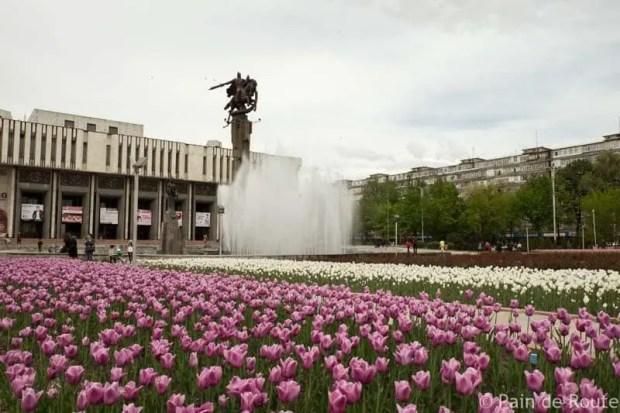 cosa vedere a bishkek kirghizistan