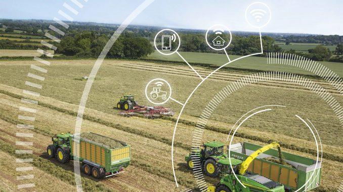 Resultado de imagem para agricultura e inteligencia artificial