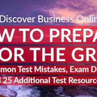 GRE Study Guide 2016 | How to Study for the GRE