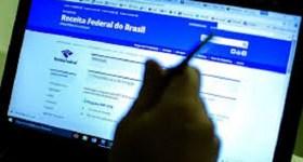 Receita Federal paga o quinto lote de restituições do IR