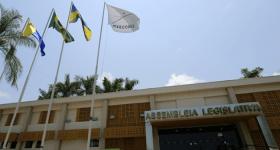 Mais de 330 candidatos por vaga na disputa pelos cargos no concurso da ALE/RO