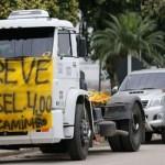 PIB do 2º trimestre está no mesmo nível de 2011; greve dos caminhoneiros influenciou