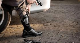 Ação da fabricante de armas Taurus dobra de valor com Bolsonaro – mas movimento não faz sentido