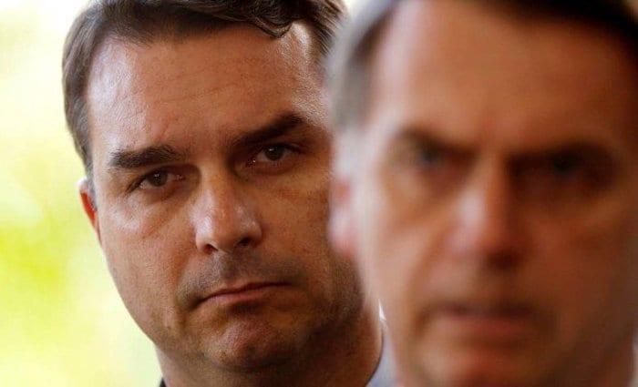 Flávio Bolsonaro pediu para STF anular provas no caso do Coaf