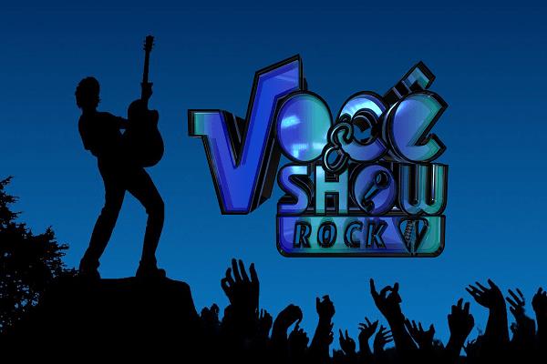 """RedeTV! RO abre inscrições para o """"Você é Show Rock"""""""