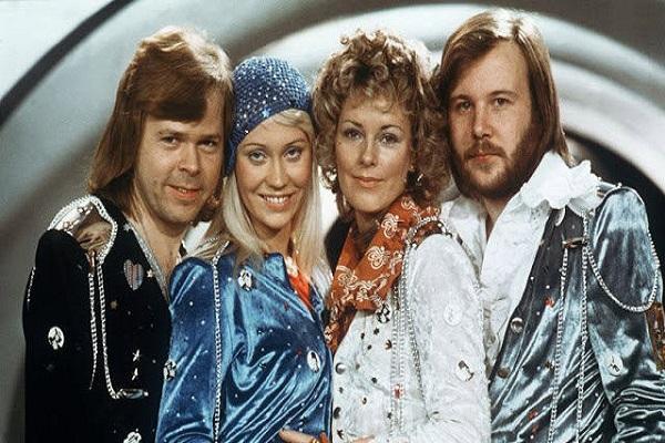ABBA se reúne após 35 anos para gravar novas canções
